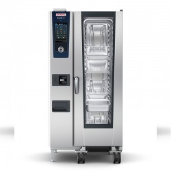 HORNO RATIONAL ICOMBI® PRO 20-1/1 A GAS