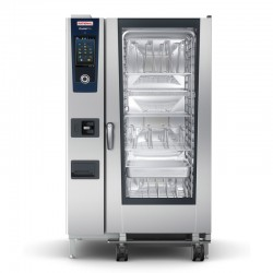 HORNO RATIONAL ICOMBI® PRO 20-2/1 A GAS
