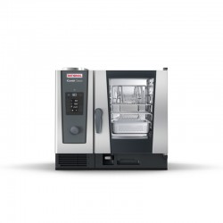 HORNO RATIONAL ICOMBI® CLASSIC 6-1/1 A GAS