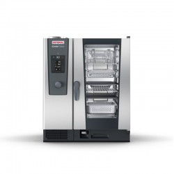 HORNO RATIONAL ICOMBI® CLASSIC 10-1/1 A GAS