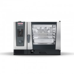 HORNO RATIONAL ICOMBI® CLASSIC 6-2/1 A GAS