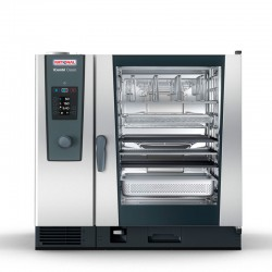 HORNO RATIONAL ICOMBI® CLASSIC 10-2/1 A GAS
