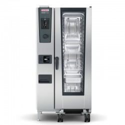 HORNO RATIONAL ICOMBI® CLASSIC 20-1/1 A GAS
