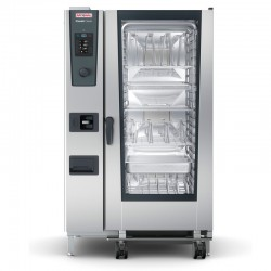 HORNO RATIONAL ICOMBI® CLASSIC 20-2/1 A GAS