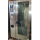 Horno Mixto Vapor RATIONAL SCC 201 GAS - USADO